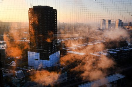 Grenfell Tower block residents to mark six months anniversary