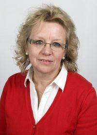 Dr. med. Ursula Sottong