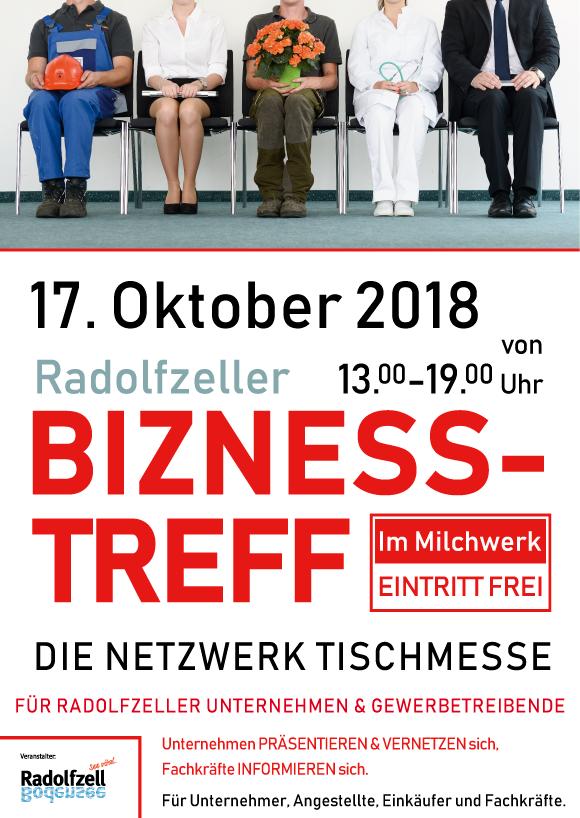 BIZZNESS-TREFF