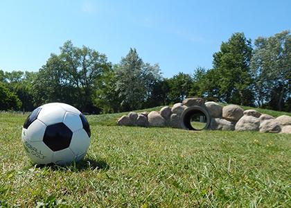 Fussballgolf