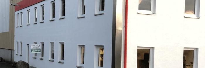 CHILENUS Weinhandel in Euskirchen