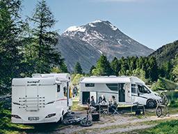 Mit diesen Gadgets wird der Camping-Trip noch besser