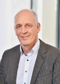 Stefan Nolte engagiert sich für die Junge Pflege