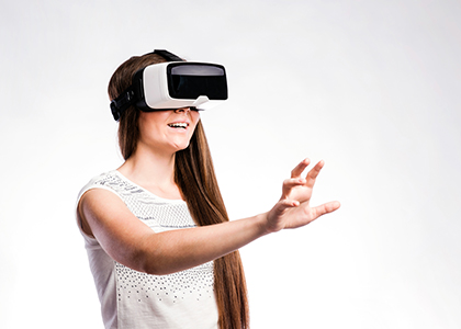 VR-Area