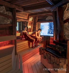 Elldus Resort Familienhotel Erzgebirge
