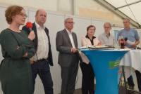 Energiewende in Niedersachsen: Wie weiter nach der Wahl?