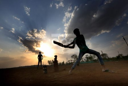 Grassroots Cricket in India