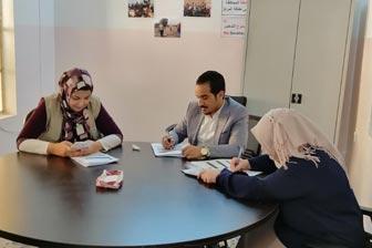 Irak Assistance Juridique
