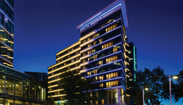 Delta Hotels by Marriott Istanbul Levent