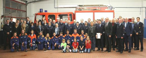 Feuerwehr Hünfelden