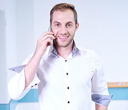 Erreichbarkeit telc Kundenservice