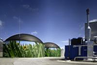 Zweites Leben für Biogasanlagen