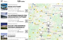 Online Meeting Guide Region Stuttgart