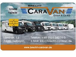 Brecht-Caravan