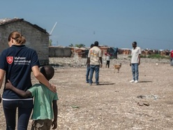 Haiti food security