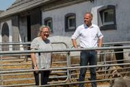 Schulze: Mehr Tierwohl in deutschen Ställen
