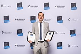 Iconic Awards