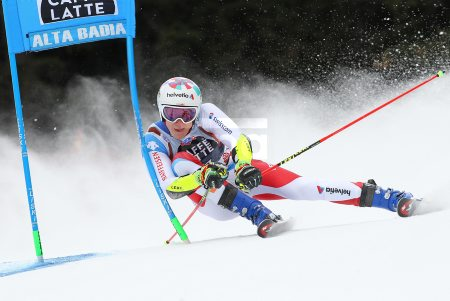 FIS Alpine Skiing World Cup in Val Gardena