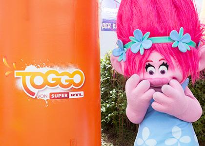Toggo-Tour