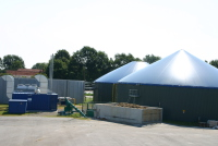 Antworten auf drängende Fragen zur Biogasproduktion