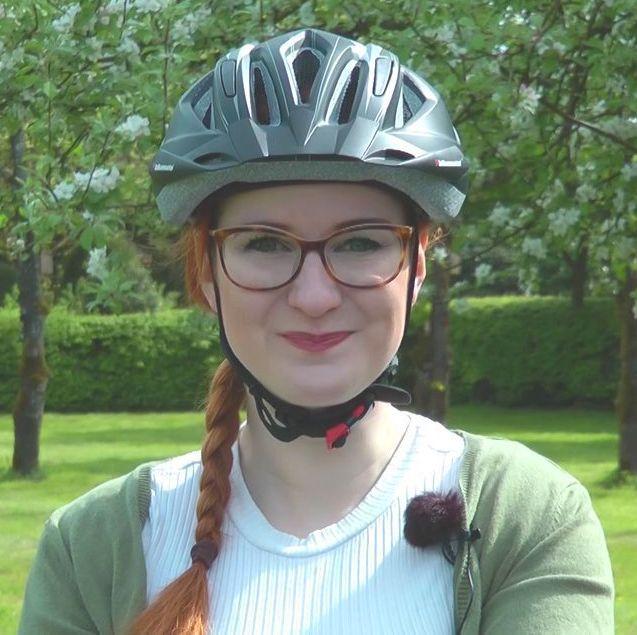 Erste Hilfe auf dem Fahrrad