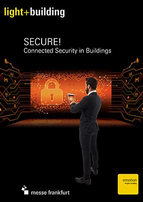 Light&Building Secure Sonderschau