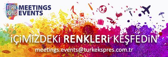 Türk Ekspres Meetings & Events
