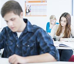 Erprobung telc: BAMF Prüfungen zu Berufssprachkursen