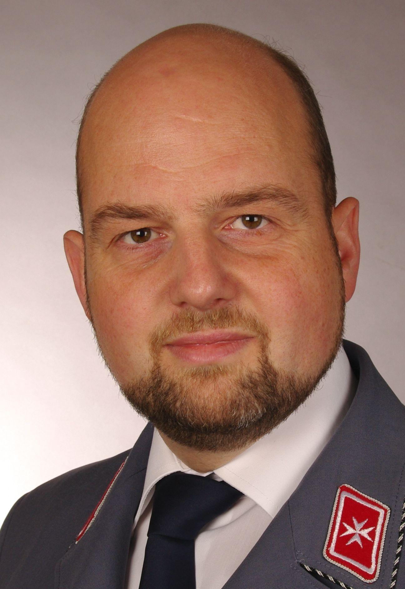 Markus Bensmann