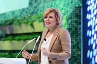 Klöckner will Förderung erster Hektare und Umverteilungsprämie statt Kappung