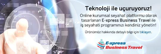 E-xpress Business Travel