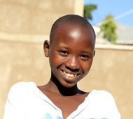 Enfant des rues Burundi