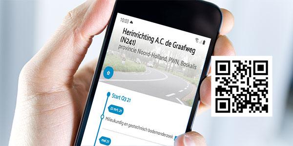AC de Graaf App