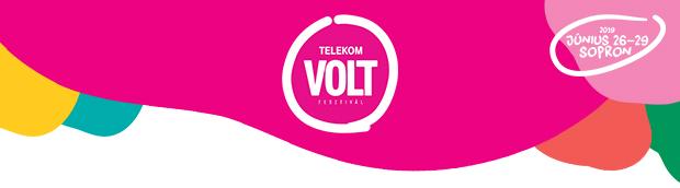 Új helyre költözik a Telekom VOLT Fesztivál!,