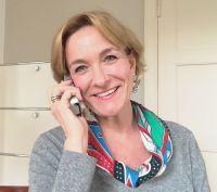 Telefonbesuchsdienst