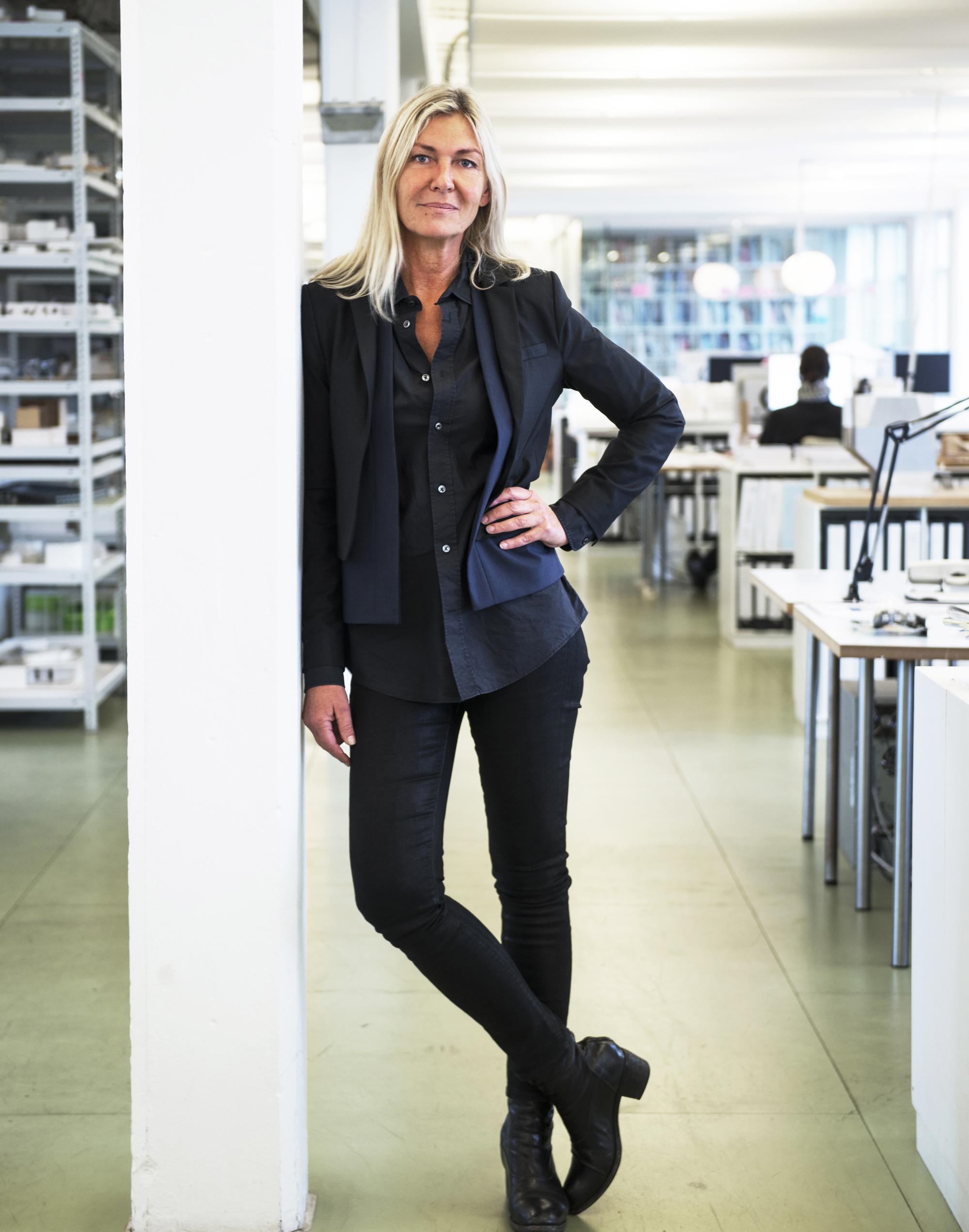(c) Espen Grønli