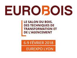 Salon Eurobois 2018
