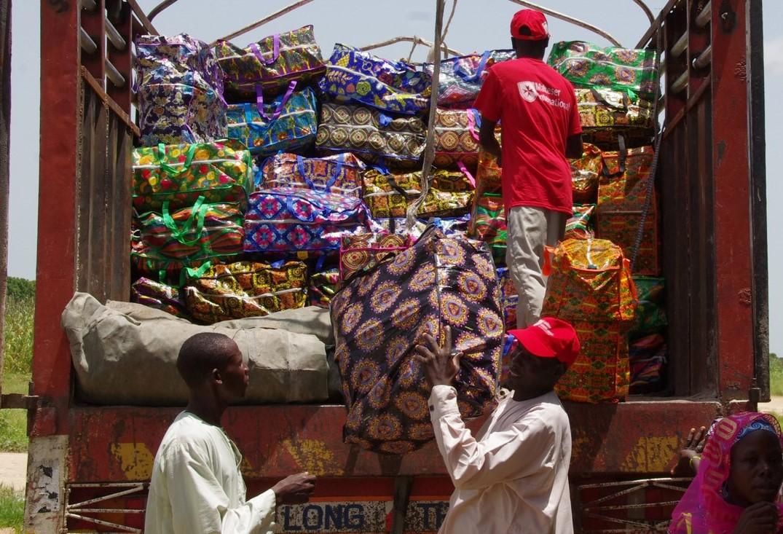Malteser Nigeria Maiduguri Cholera
