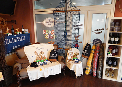 Hops-Shop