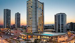 DoubleTree by Hilton İstanbul Ataşehir Otel & Konferans Merkezi
