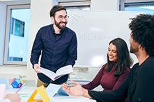 vhs Lehrkräftequalifizierung Deutsch