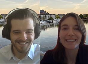 Interview mit Alexander Wallerer vom telc Außendienst