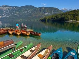 Campingurlaub in Slowenien