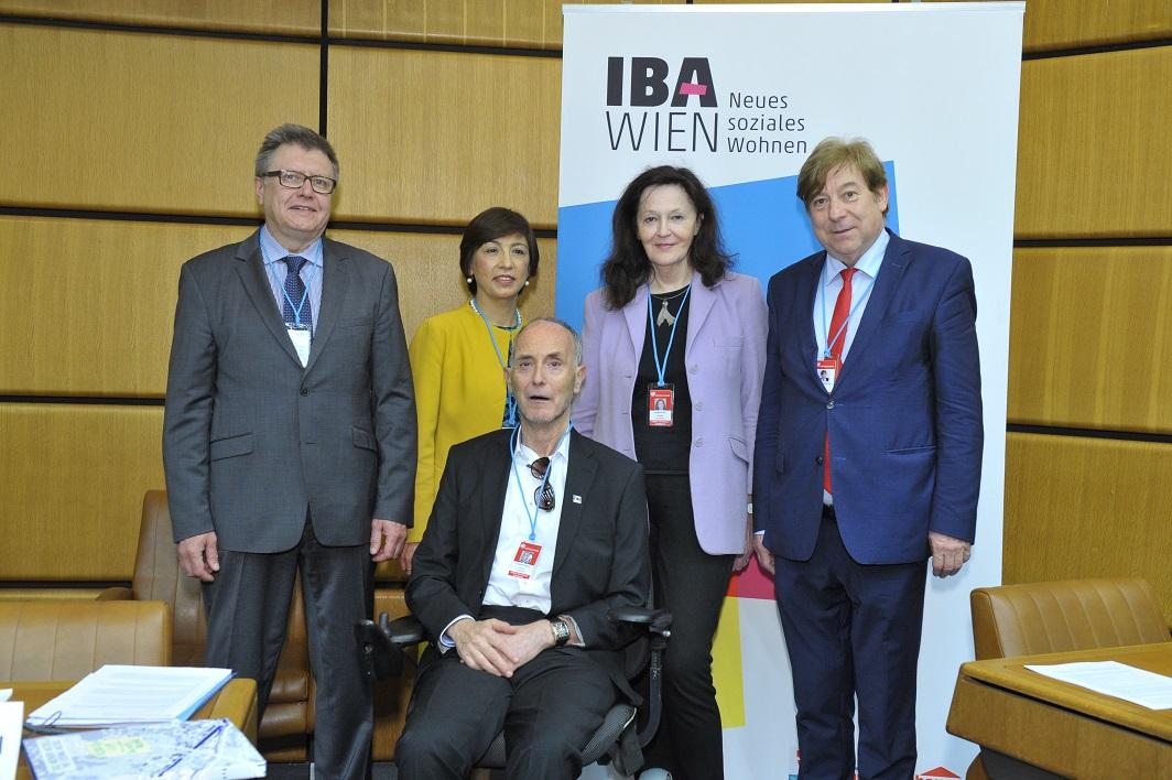 UNECE-Konferenz (c) PID/ Schaub-Walzer