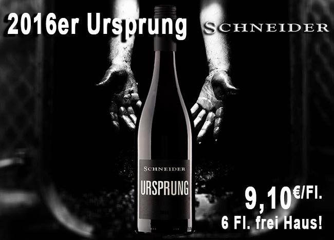 Der beste Rotwein Deutschlands unter 10€ ?