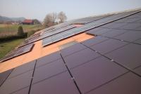 Solaranlage: Nachbarn dürfen nicht geblendet werden