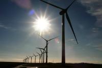 Norddeutschland führt bei der Energiewende