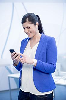 telc Weiterbildungstipp: Smartphones im Deutschunterricht