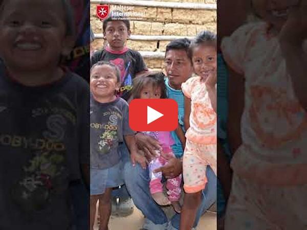 Kolumbien: Die Lage der Flüchtlinge aus Venezuela ist angespannt
