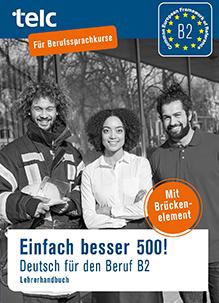 Lehrerhandbuch Einfach besser 500!